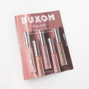 💄5/$25 Buxom Full-On Plumping Lip Cream Sample